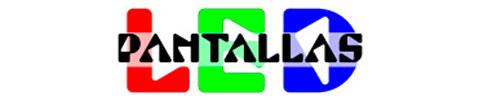 Logotipo Alquiler de pantallas Led