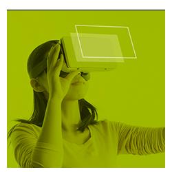 Icono realidad virtual