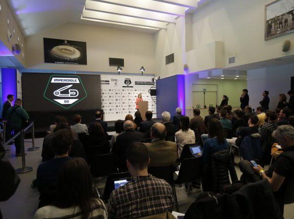 Fútbol e innovación se dan la mano en el 'Imperdible 02' de COTEC