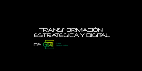 Transformación digital y tecnológica en la empresa ...con GTA