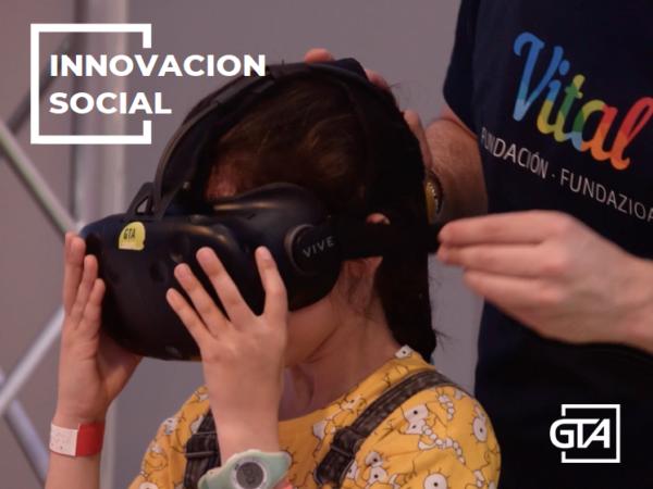 Vital Innova, un encuentro para la Innovación Social