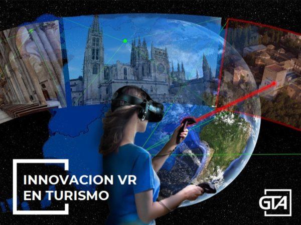 Innovación en la promoción en el sector turístico