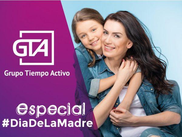 Especial #DíaDeLaMadre ...el 6 de mayo, videocall interactivo!!!