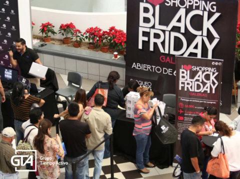 Qué es el Black Friday y cómo sacarle partido en los Centros Comerciales