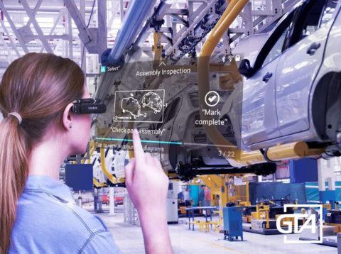 I+D en GTA ...desarrollo de las TICs en las PYMES