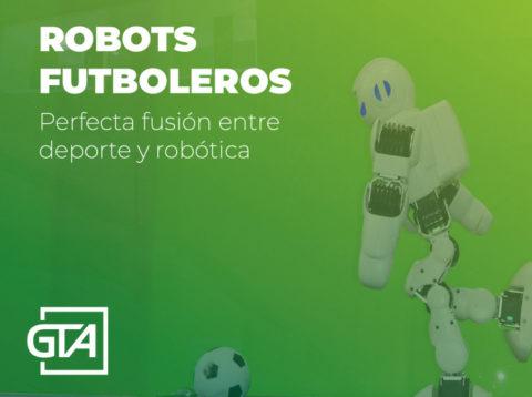 Especial Día del Padre ...marca un gol con esta experiencia robótica!