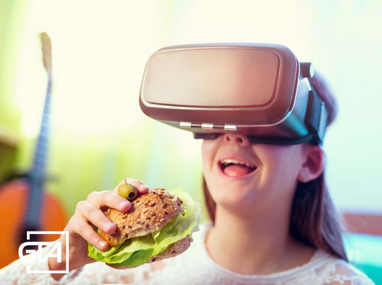 Gastroexperiencias en Realidad Virtual